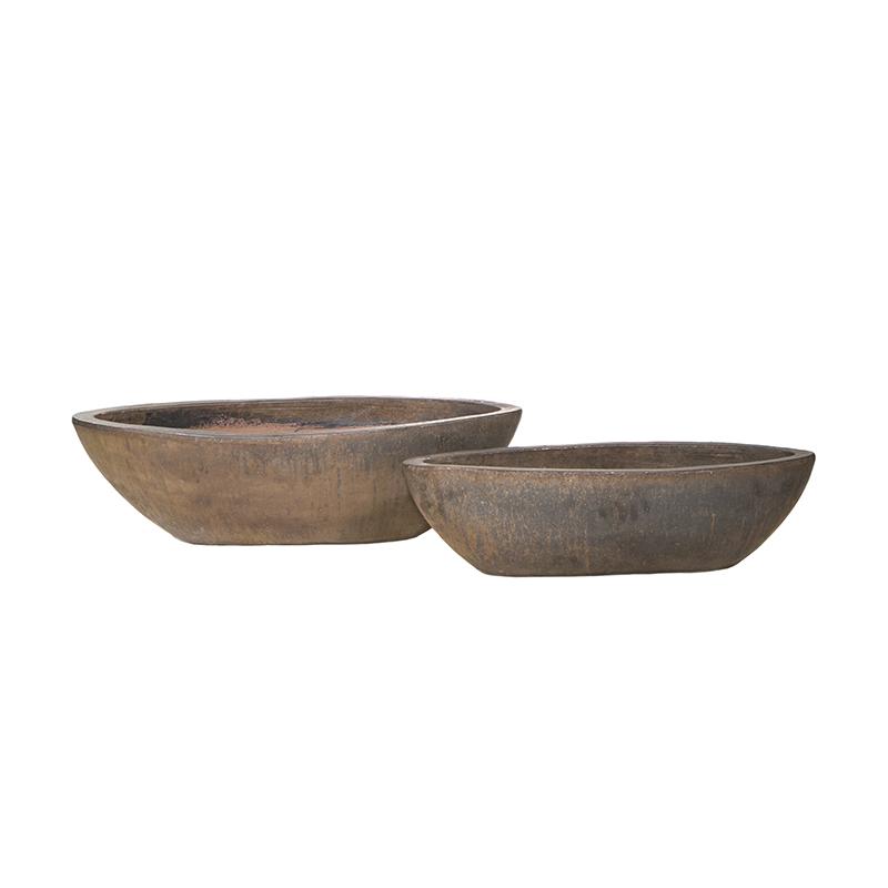Vaso HP.022 Bronze
