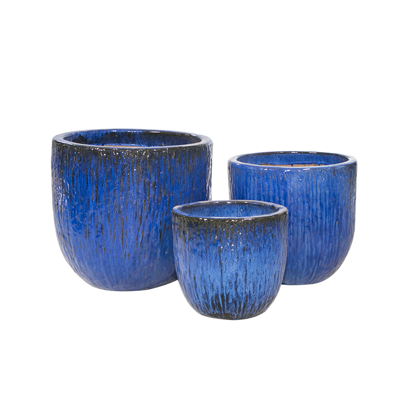 Vaso 44.352 Azul Royal