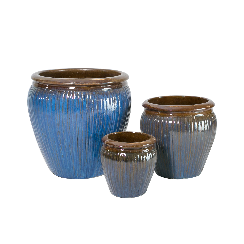 Vaso 44.521 Azul